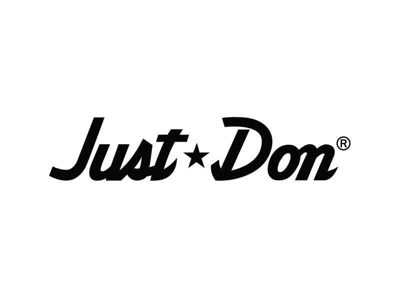 JUST DON